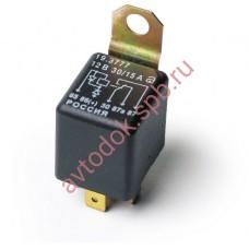 Реле 5-ти конт. 192.3777с диодной защитой (на электробензонасос)