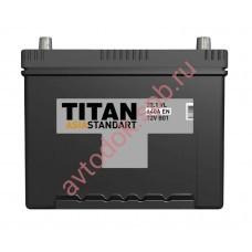 АКБ TITAN asia standart 6СТ-72.1 (230х171х221) 600А