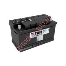 АКБ TITAN Euro Silver 6СТ-85.0 (315х175х175 низкий) 800А