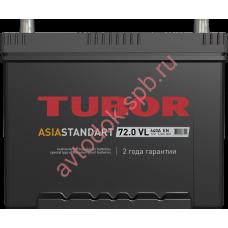 АКБ TITAN asia standart 6СТ-72.0 (230х171х221) 600А