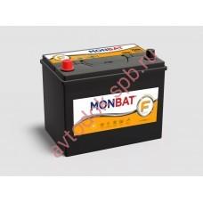 АКБ MONBAT Formula 60Ah 520En JIS (asia) (230x170x220) R+