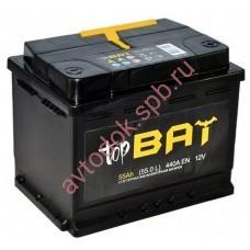 АКБ Topbat 6СТ-55.0 (242х175х190) 440А