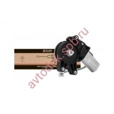 Моторедуктор электростеклоподъёмника 2108-15, 2110 прав. БЕЛАК