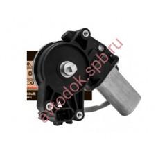Моторедуктор электростеклоподъёмника 117-1119, 2123 лев.