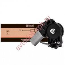 Моторедуктор электростеклоподъёмника 117-1119, 2123 прав.