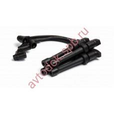 Провода высоковольтные CARGEN 2112 инж. 16кл. силикон. в уп-ке
