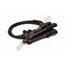 Провода высоковольтные CARGEN 2112 инж. 16кл. силикон. СПОРТ в уп-ке