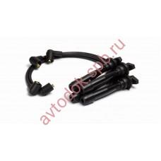 Провода высоковольтные CARGEN силикон. в уп-ке (Hyunday,Kia ориг.№27501-26C/D00)