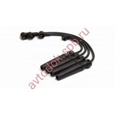 Провода высоковольтные CARGEN силикон. в уп-ке (Lacetti,Nexia ориг.GM-№96450249)