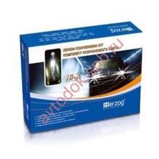 Комплект Ксеноновых ламп Н-1 6000К HIX