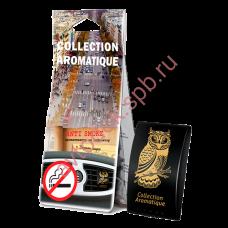 "Ароматизатор FOUETTE D-33 ""Anti Smoke"" на дефлектор серии Collection Aromatique в коробке"