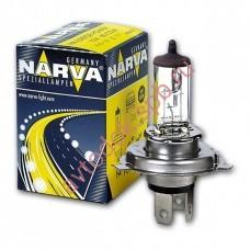 Лампа Narva H4 60/55вт LONG LIFE