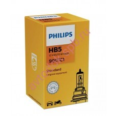 """Лампа """"Phillips""""НB5 60/55вт"""