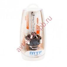 Лампа газоразрядная (ксенон) MTF Light D2S/D2S/D3S 35Вт 4300К встр.блок розжига