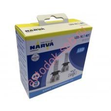 Светодиодная лампа NARVA H7 12V 6500 K  Range Performancer LED (бокс 2шт.)