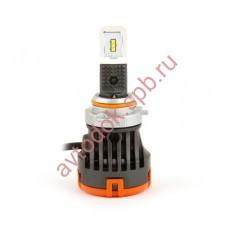 """Светодиодные лампы """"MTF"""" НB4/HIR2 Night Assistant (2шт. к-т) FAN 5500К"""