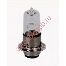 Лампа мото Narva M5 12v 25/25w P15d-25-1
