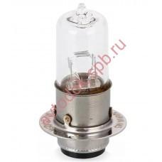 Лампа мото Narva M5 12v 35/35w P15d-25-3