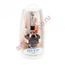 Лампа газоразрядная (ксенон) MTF Light D4R, 42В, 35Вт, 4300К, ORIGINAL.