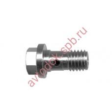 Болт тормозного шланга М10x1,5 L-28,1 ключ 11 QB