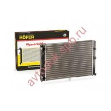 Радиатор охлаждения 2108 HOFER
