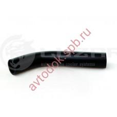 .Шланги радиатора 4шт 2105-07 алюм. чёрный LUZAR