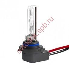 Лампа газоразрядная (ксенон) MTF Light 12В HB3 9005, 5000K ST