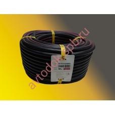 .Шланг газовый d/9,0 МПа 0,63 ANDYCAR (50м.) красная полоса
