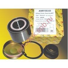 Подшипник ступицы задний LOGAN Renault 1.4-1.6 ANR155.63 ANDYCAR