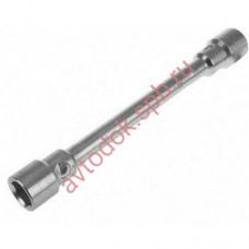 Ключ баллонный 30х32 двусторонний усилен. 400 мм ANDYCAR