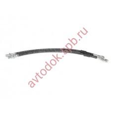 Шланг тормозной ANDYCAR 2121 передний (верх. корот.) усилен.