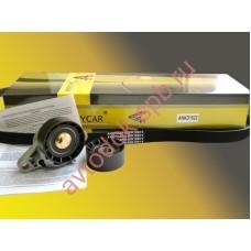 Ремень генератора Renault Logan 16V 1,6L + 2ролика (8V конд.+ГУР с 2010) 1822