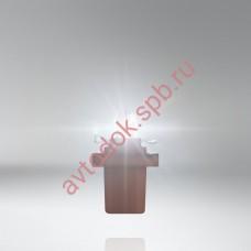 Лампа Патрон OSRAM BAX1,2W (BX8.5d) 24V (серый)