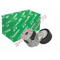 Ролик генератора ЛАРГУС 16 клап. комплект с натяжителем PILENGA