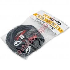 Провода прикуривателя ЗАВОДИЛА 300А 4,0м (изол. резина -50С)