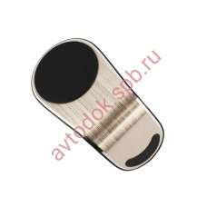 Держатель телефона/смартфона магнитный на вентиляцию HT-61V9mg-G золотой