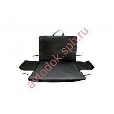 Накидка защитная на спинку переднего сиденья ZAN-ANM-SMALL-RU