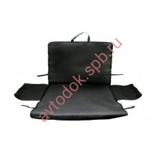 Накидка защитная на  сиденье под детское кресло