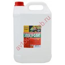 СТАРТ Электролит всесезонный 1,27 г/см3 (5 л/пнд)