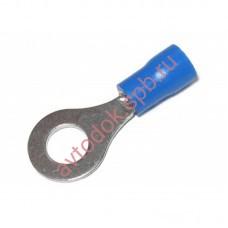 Клеммы кольцо № 6 d2=6,5 (100шт.)