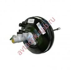 Вакуумный усилитель тормозов в сборе с ГТЦ под АБС 21214 ВАЗ-TRW