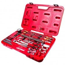 Рассухариватель с набором для замены сальников клапанов AV STEEL