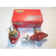 Опора шаровая Трек-Спорт 2108  TRS 1шт с крепежом