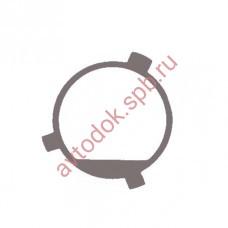 Рамка переходная ПТФ MTF №1, 2шт, универсальная круглая Hella 3R\Koito Q5