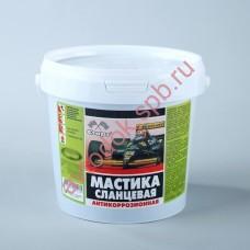 СТАРТ Мастика сланцевая (5,5 л/пэ)
