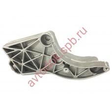 Кронштейн опоры двигателя 21902 задний (АКПП) ВАЗ