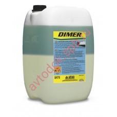 Автошампунь DIMER бесконтактный двухкомпонентный  ATAS концентрат 10 кг.