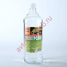СТАРТ Электролит всесезонный 1,27 г/см3 (1 л/пэт) 6шт/уп