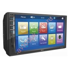 "Магнитола WD-7040N 2din мультимедиа 6,8""WinCE/800*480/FM/USB/SD/AUX/BT/Phonelink/GPS/4*50W"