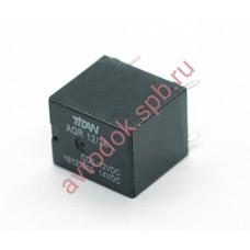 Реле 5-ти конт. AQR12/20 MINI герметичный 20A